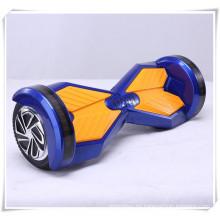 2016 regalo promocional para la venta caliente de alta calidad manos libres de dos ruedas Smart equilibrio eléctrico de pie del coche 2 ruedas auto equilibrio scooter (EA30007)