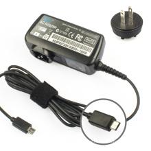 5В 2А адаптер переменного тока для Asus Eeepad Me400c Me172V планшет