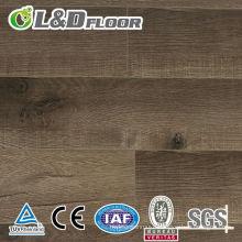 Interlocking floor system