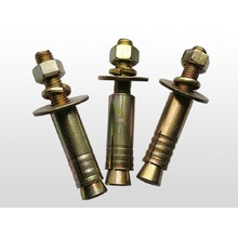 Carbon Steel Expansion Anchor Bolts for Industry