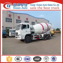 Dongfeng 10000L Mischer LKW / Betonmischer LKW