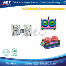 multi cavities plastic food container mould