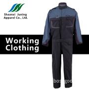 Man's Long Cotton Workwear