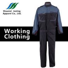 Man's Long Cotton Workwear