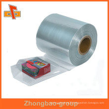 Best quality Plastic Shrink PET Film for printing