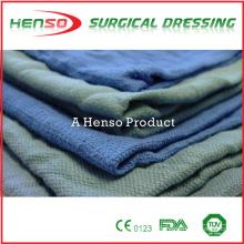 HENSO Хирургическое полотенце для губ