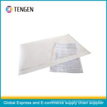 Kundengebundene Größen, die Beleg-Umschlag verpacken