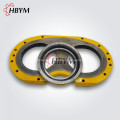 Spectacle Wear Plate and Cutting Ring Concrete Pump