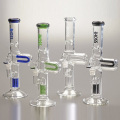 2017 New Glass Smoking Water Pipe with Various Colors