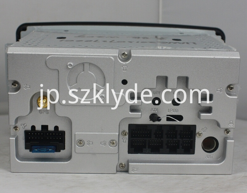 High Standard DVD Player