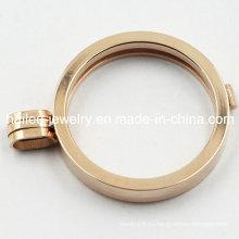 Изготовленные на заказ ювелирные изделия шкентеля ожерелья нержавеющей стали