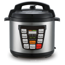 Electric Pressure Cooker with LED display