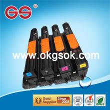 Cartucho de tóner de color de alta calidad compatible para OKI C9600