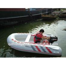 fiberglass boat rib360A