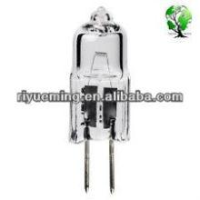 12V ECO Halogen G4 Glühbirne klar / Frost Lampe G4
