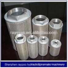 China hydraulische Pumpe hydraulische Saugfilter