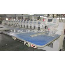 Máquina plana del bordado sin el cortador / el condensador de ajuste (FW615) 250 * 500 * 1200