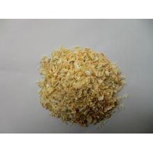 Granule d'oignon blanc déshydraté avec la bonne qualité