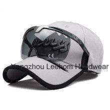 Новые моды Открытый Открытый очки спорта Защитная крышка гольф-бейсбол