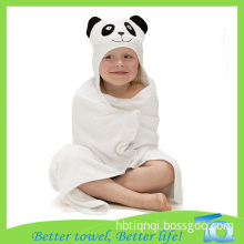 100% Softest Bamboo Hooded Towel Baby High Quality