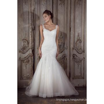 (XF161-31) Mermaid Wedding Dresses China
