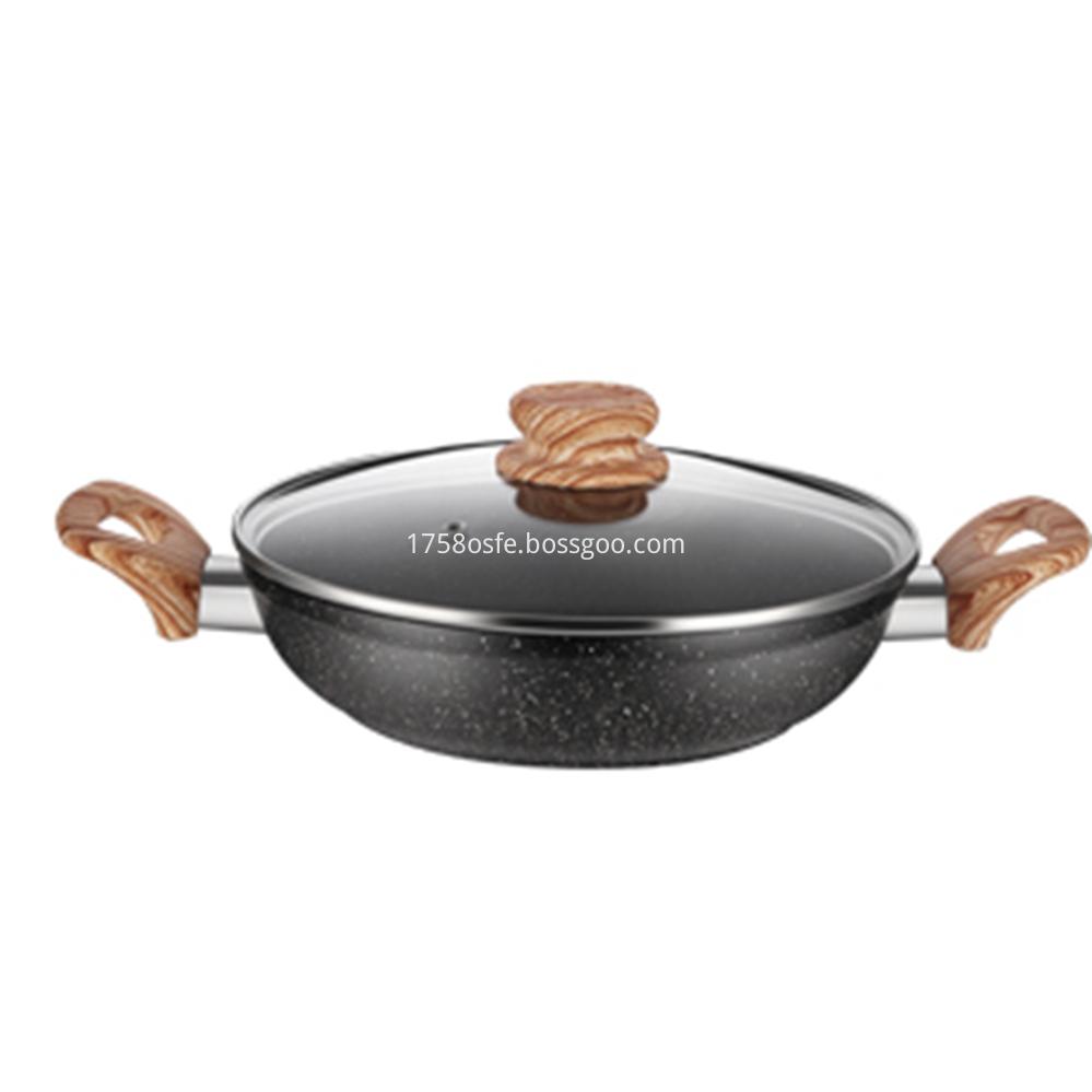 Non Stick Cookware 3