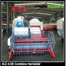 Wishope New Appearance Combine Harvester with High Stability