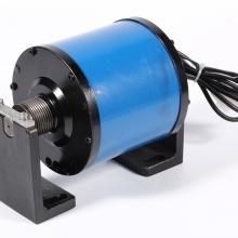 3.0hp Brushless DC motor treadmill