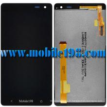 LCD avec Digitizer à écran tactile pour HTC Desire 600