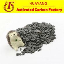 Abrasive Brown Fusion Alumina (BFA) para papéis abrasivos