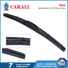 China Wholesale Factory Car Rain Wiper Mitsuba Wiper Blade