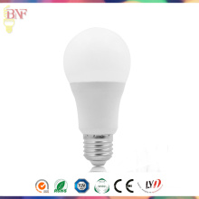 Bulbo 12W / 14W / 16W LED A80 Thermal-Plastic Factory con PC E27