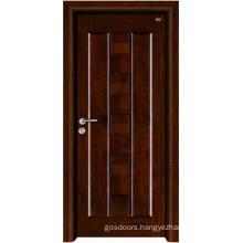Interior Wooden Door (LTS-304)