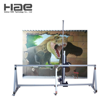 Wall Printing Machine For Wooden Furniture