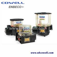 Sistema de lubricación totalmente automático con estándar internacional