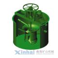 Tanque de mistura eficiente alto com agitador, tanque de mistura com introdução do grupo do preço do agitador