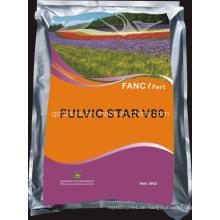 Fulvic Acid Organic Dünger