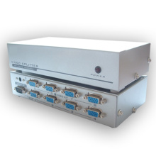 1 to 8 VGA Splitter/8 Port VGA Splitter (HNT-98)