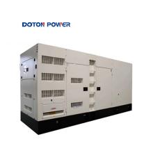 Generador electrónico sin escobillas 50KW 62KVA