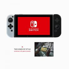 Switch Joy-con Funda de Silicona Silicona Gel Guard