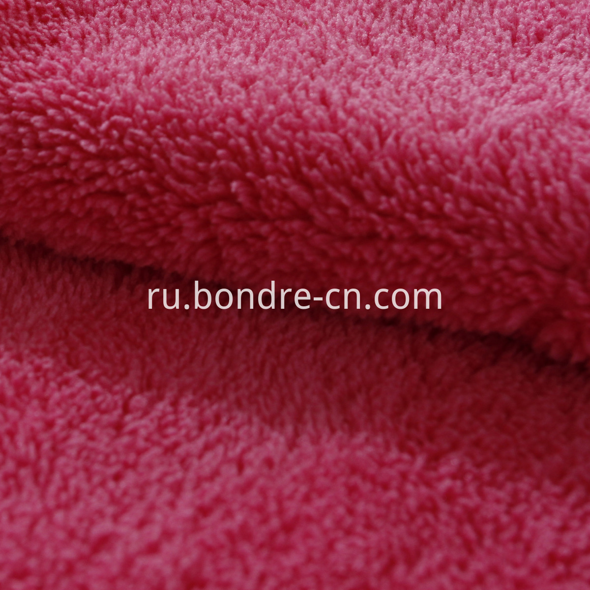microfiber car clean towel-2