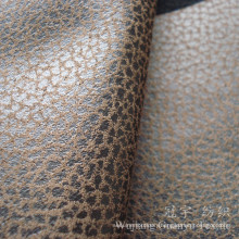 Home Textile Leather 100% Polyester Microfiber Suede Fabric for Sofa