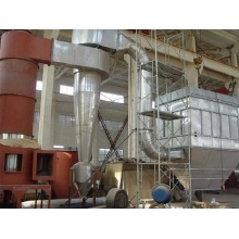 manganese sulfate Spin flash dryer