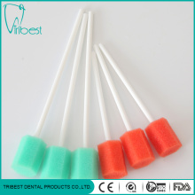 Dental Disposable Plastic Foma-spons