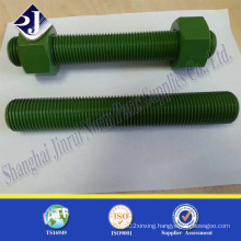 Thread Rod Stud Bar with PTFE