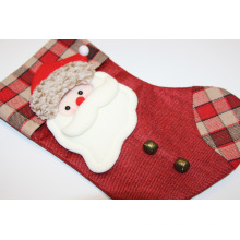Christmas Santa Gnome Doll Xmas Tree Decoration