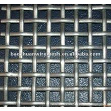 2015 El PVC caliente de la venta cubrió 50 * 200 soldaron el panel del acoplamiento de alambre