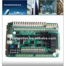 Пульт управления подъемником Fuji FFA-CCB-02 Детали лифта FUJI