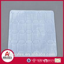 Wasser absorbierende Speicher Anti-Rutsch-Schaum Badematten Fußmatten