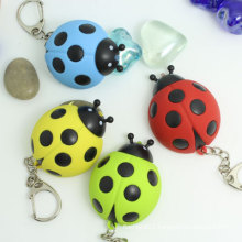 81-1y1087 LED Animal Keychain Light
